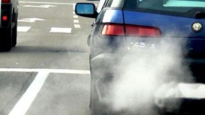 legnano inquinamento misure veicoli smog