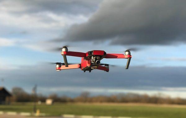 Drone Leonardo 01