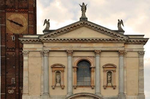 basilica gallarate