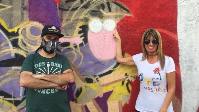 busto arte strada