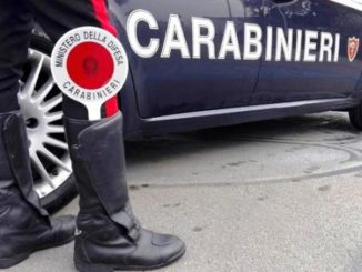 carabinieri cittadini incontri busto