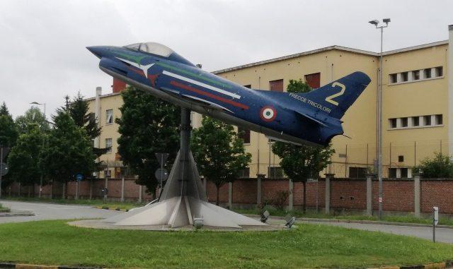 casermone aeronautica gallarate