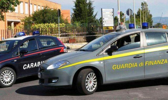 carabinieri guardiadifinanza