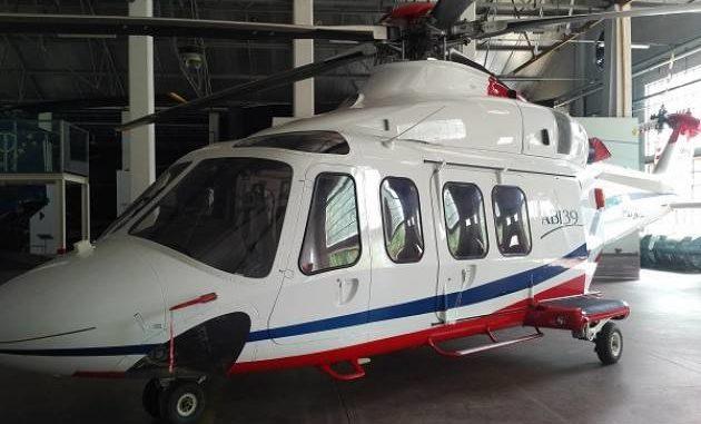 volandia record elicotteri