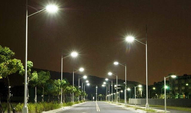 Cassano: obiettivo smart city con 2600 lampioni led malpensa24