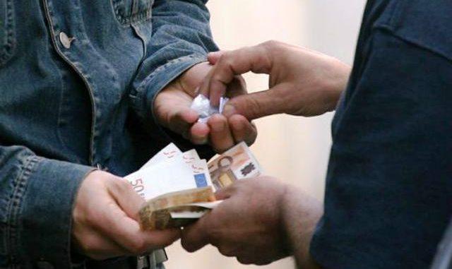 legnano spaccio arresti droga