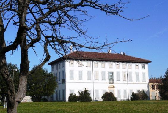 villa oliva cassano