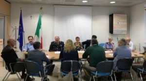 commissione sicurezza gallarate