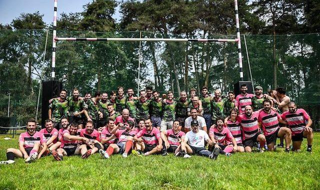 rugby rosafanti premiazioni