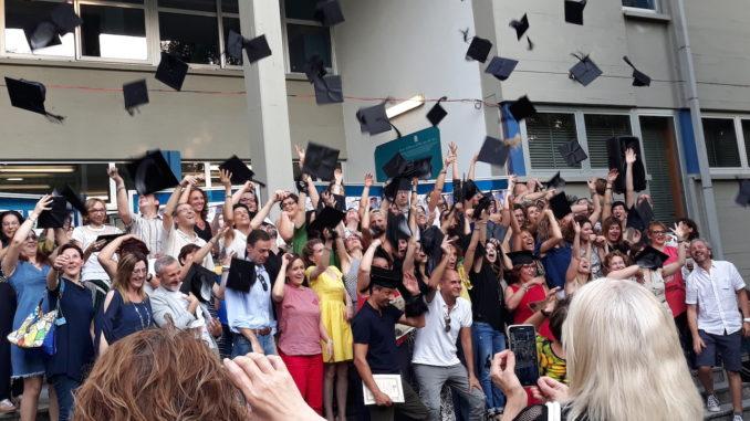 studenti tosi diploma