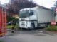 camion fuoco busto
