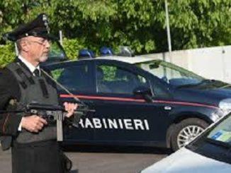 saronno marocchino carabinieri