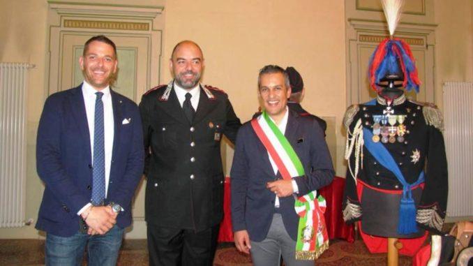 carabinieri cassano