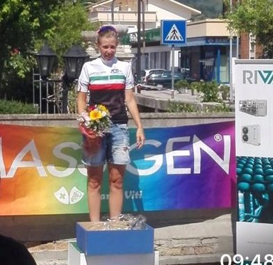 besanese ciclismo tricolori