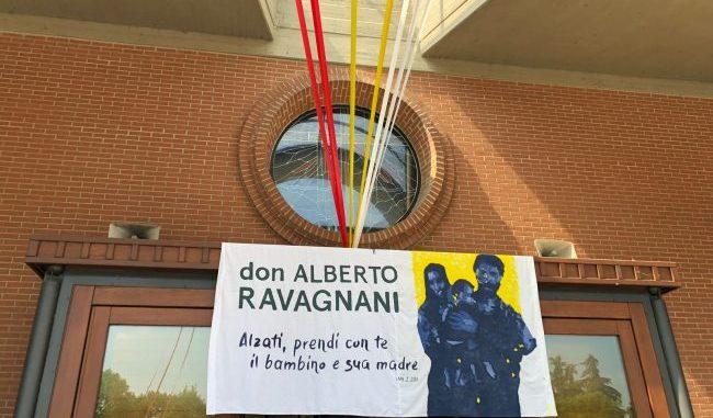 don Alberto Ravagnani