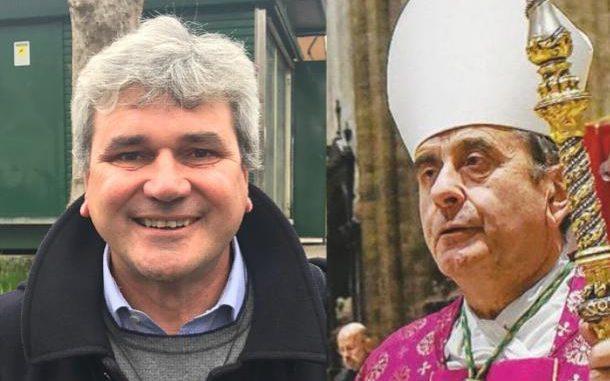 Luca Raimondi vicario