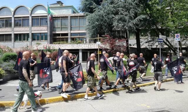sumiragop dora partiti fascista