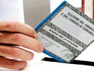elezioni centrodestra voti