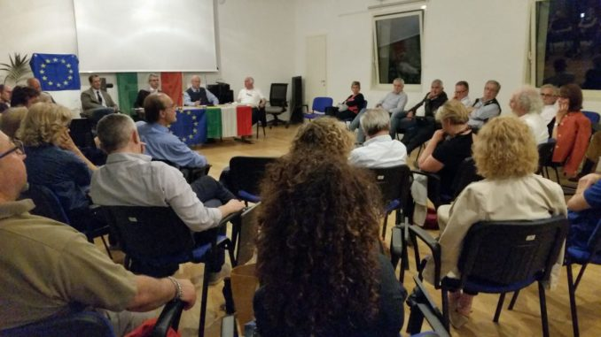 europeisti finanza gallarate
