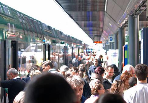 treni pendolari tariffa terzi