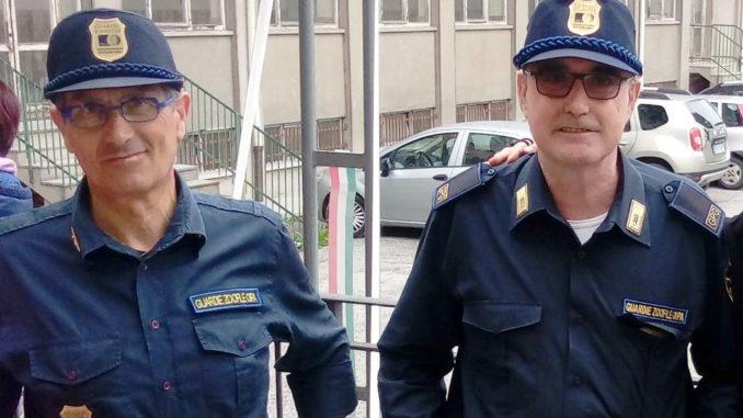 guardie zoofile sanzioni albizzat