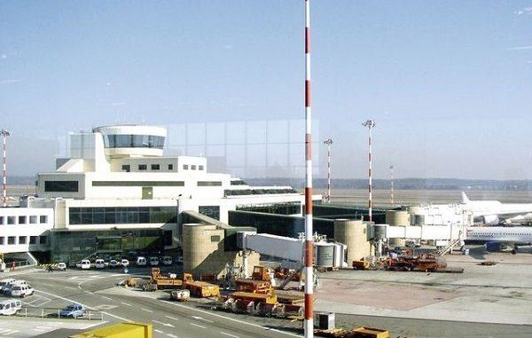 cub airport malpensa