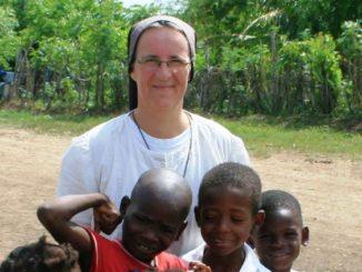 Marcella Catozza Haiti