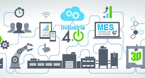 Industria 4.0 Isis Ponti