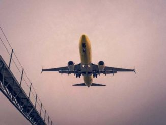 rumore aerei malpensa