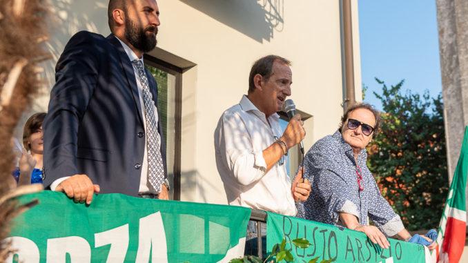 Forza italia sindaco gorrasi