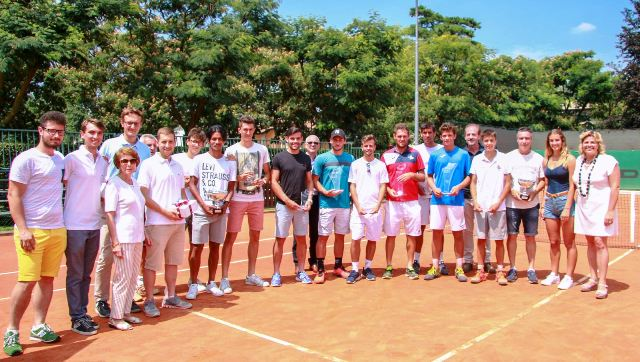 tennis club gallarate