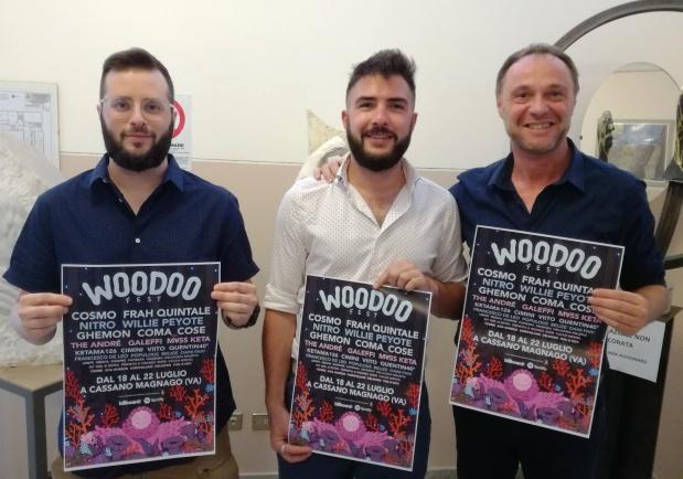 woodoo fest cassano
