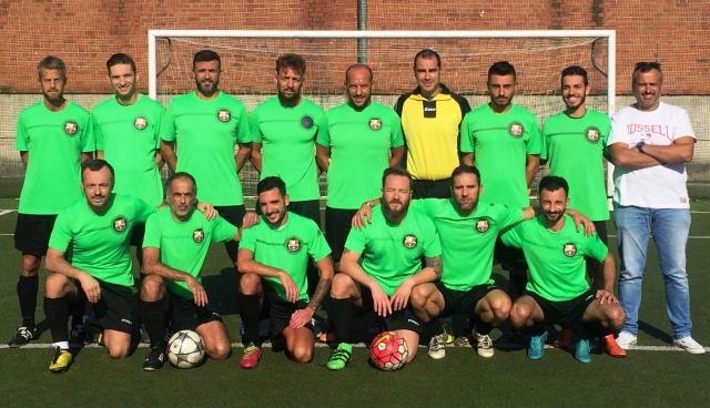 Ligaweek calcio casorate
