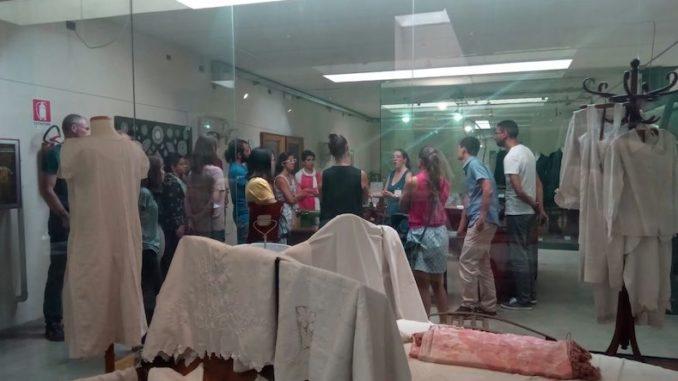 museo tessile decathlon