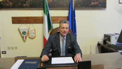 prefetto Ricci Enrico