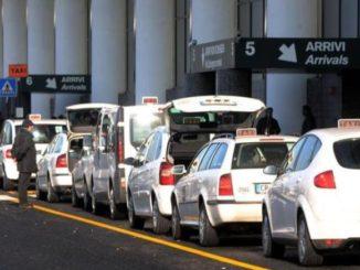 taxi milano malpensa