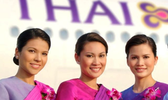 malpensa bangkok thai