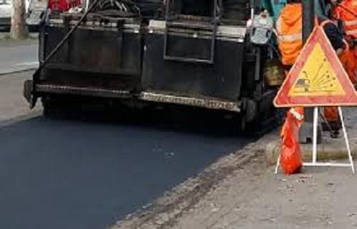asfalti strade legnano