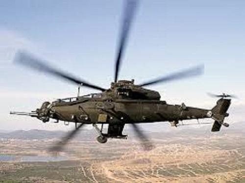 elicottero esercito polacco