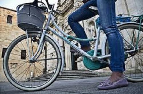 legnano biciclette multe