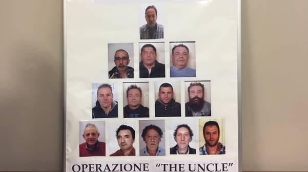 banda zio gianni