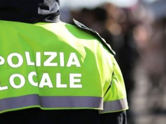 polizia locale somma