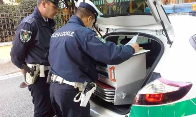 polizia locale finanziamenti