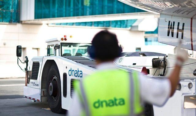 dnata airport handling