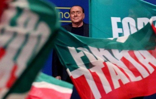 forza italia sede