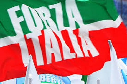 samarate forza italia