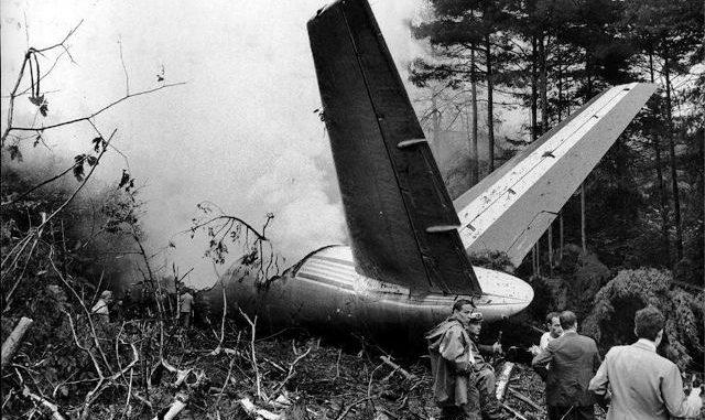 incidente aereo cuirone