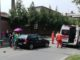 incidente viale lombardia