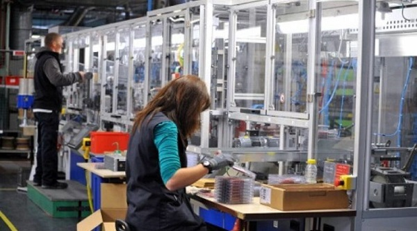 industria crescita artigianato