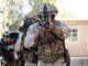 militari italia esercitazione